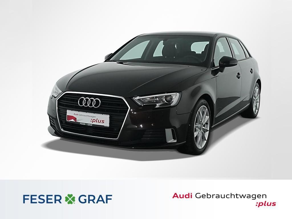 Audi A3 Sportback Sport 2.0 TDI Navi,Xenon,PDC, Jahr 2017, Diesel