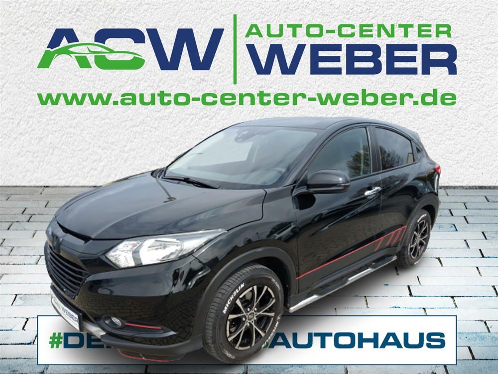 Honda HR-V 1.5i VTEC Elegance CVT +Servicegutschein*, Jahr 2017, Benzin