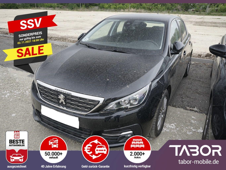 Peugeot 308 finanzieren