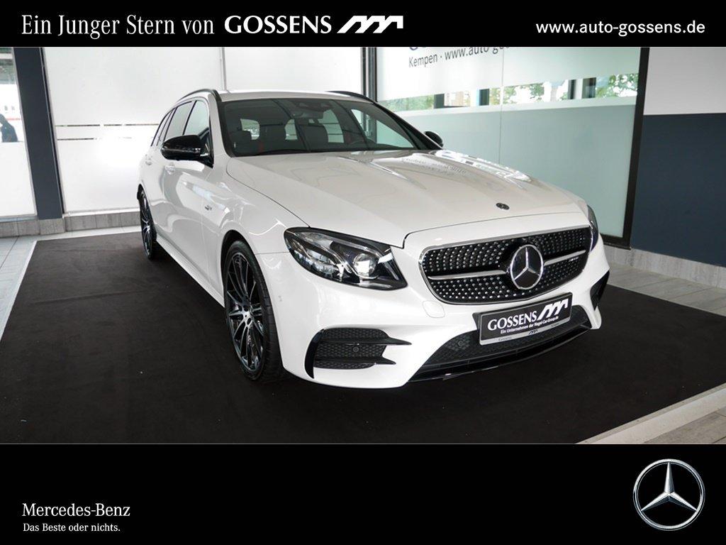 Mercedes-Benz E 53 T 4M+ AMG +Multibeam+Widescreen+360°+Night+, Jahr 2018, Benzin