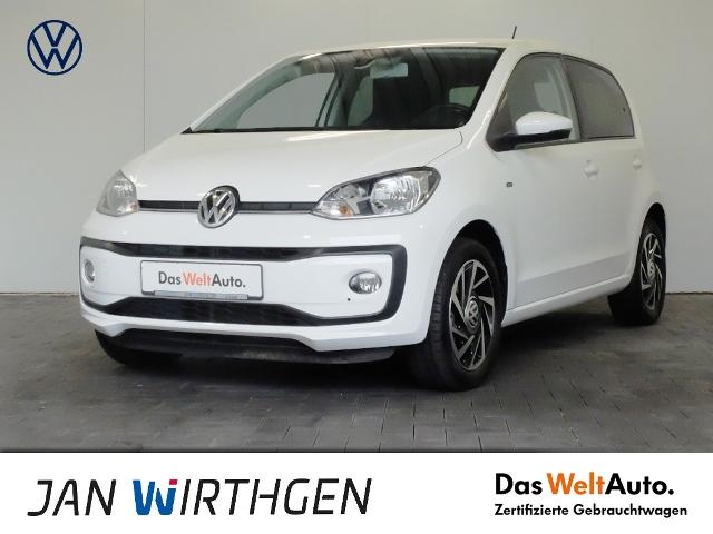 Volkswagen up! 1.0 JOIN AUTOMATIK, Jahr 2018, Benzin
