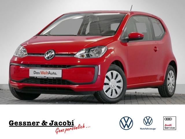 Volkswagen up! 1.0 move up! Bluetooth Klima Einparkhilfe, Jahr 2016, Benzin
