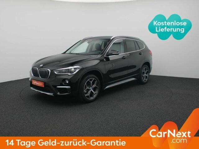 BMW X1 sDrive20i Aut. xLine LED NAVI SHZ, Jahr 2019, Benzin