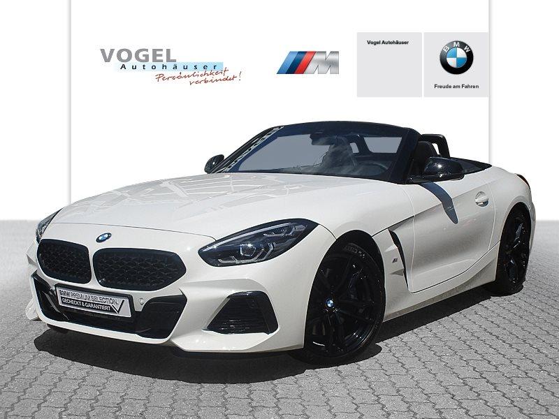 BMW Z4 sDrive30i Modell M Sport Euro 6 PDC Klima Shz Live Cockpit Prof., Jahr 2019, Benzin