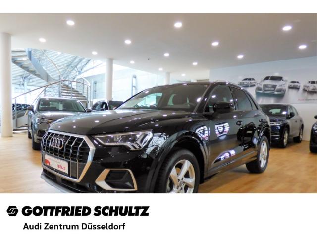 Audi Q3 2.0 TDI S-tronic advanced, Jahr 2020, Diesel