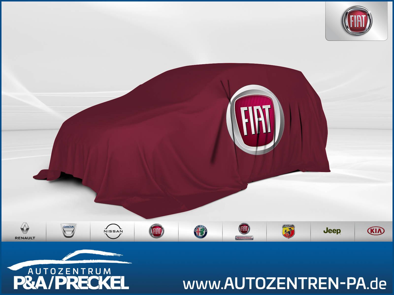 Fiat 500X 1.6 E-torQ 4x2 Mirror / Klima / SHZ, Jahr 2018, Benzin