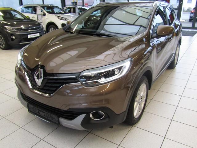 Renault Kadjar 1.2 TCe 130 XMOD ENERGY, Jahr 2015, petrol