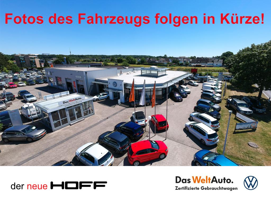 Volkswagen Tiguan 1.5 TSI ACT United-Paket NaviPro ACC, Jahr 2020, Benzin