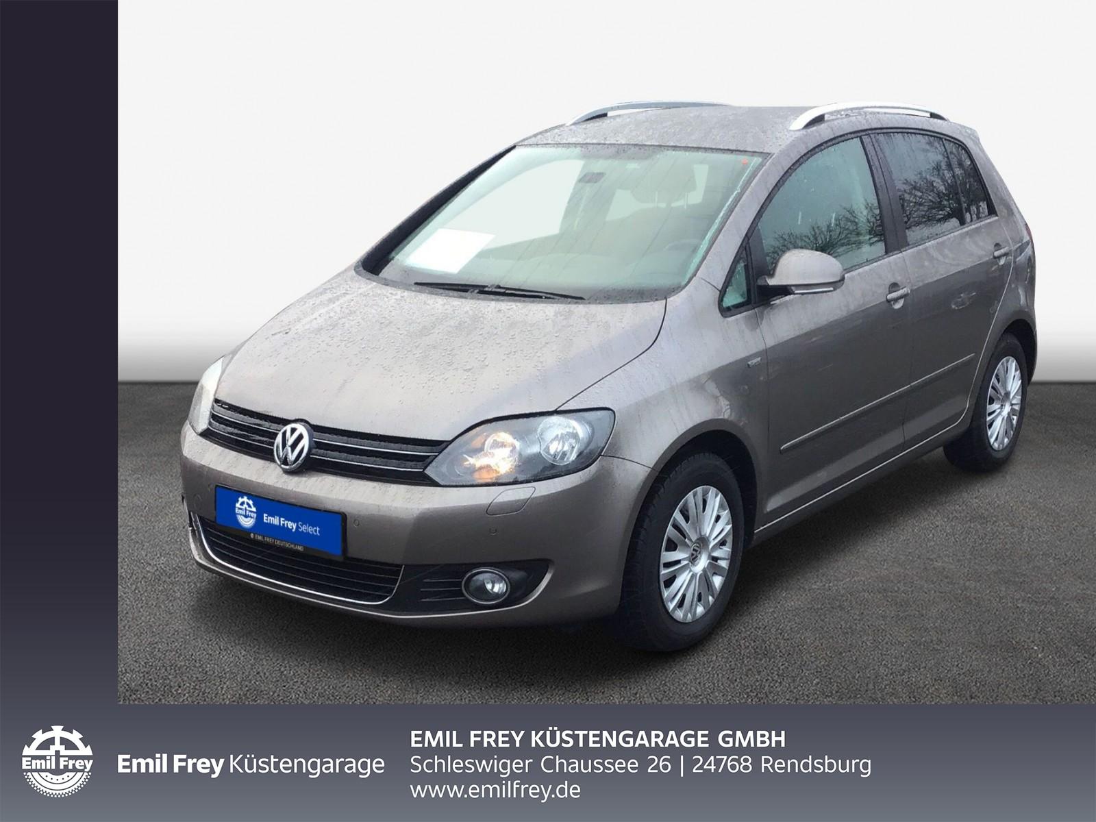 Volkswagen Golf Plus 1.2 TSI Life, Jahr 2013, Benzin