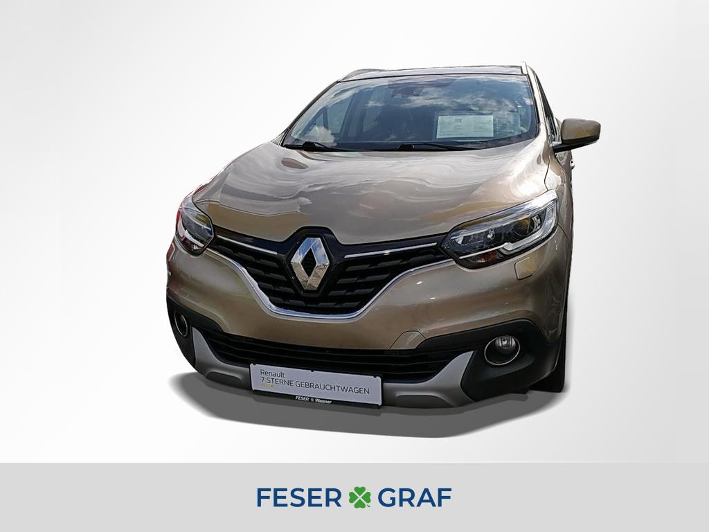 Renault Kadjar XMOD ENERGY dCi 110 EDC PDC/Tempomat/LM17, Jahr 2016, Diesel