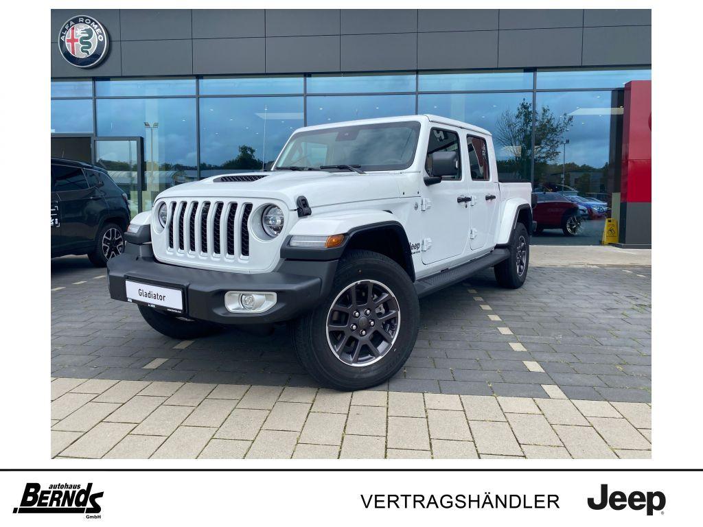 Jeep Gladiator finanzieren