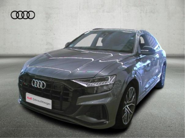 Audi SQ8 TDI qu tiptro. 320kW*Luft*NSA*Standh.*HD Mat, Jahr 2019, Diesel