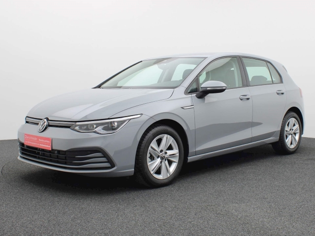 Volkswagen Golf Plus 8 2.0 TDI Life NAVI-PRO LED-PLUS DCC AHK, Jahr 2020, Diesel