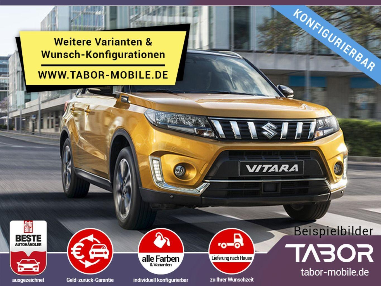 Suzuki Vitara finanzieren