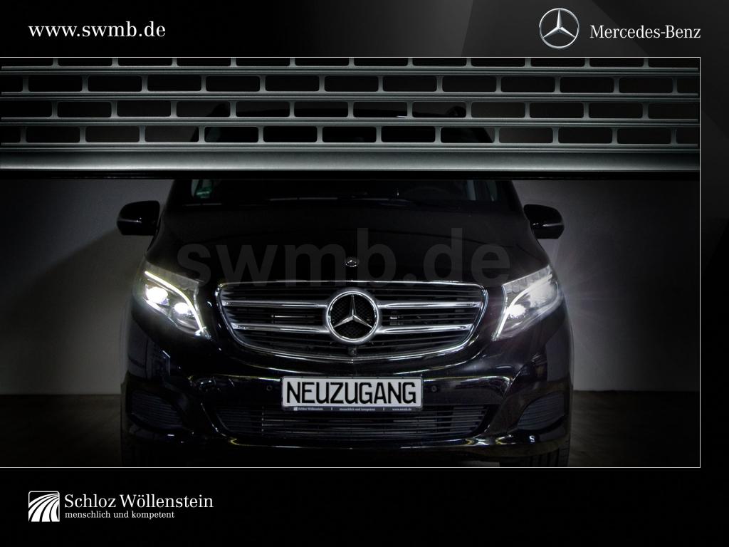 Mercedes-Benz Citan 108 Worker Radio*Hecktüren 180°, Jahr 2015, diesel
