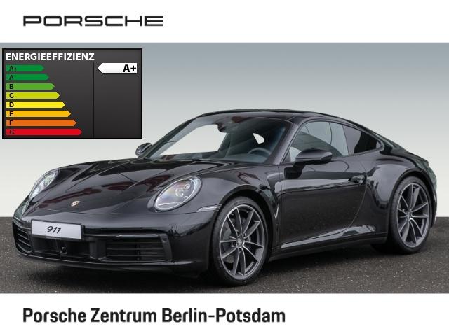 Porsche 992 911 Carrera 4 LED-Matrix SportabGasanlage, Jahr 2020, Benzin