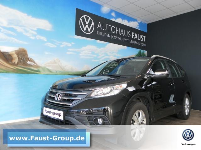 Honda CR-V 2.2 i-DTEC UPE 40000 EUR Allrad Dach Leder, Jahr 2013, diesel