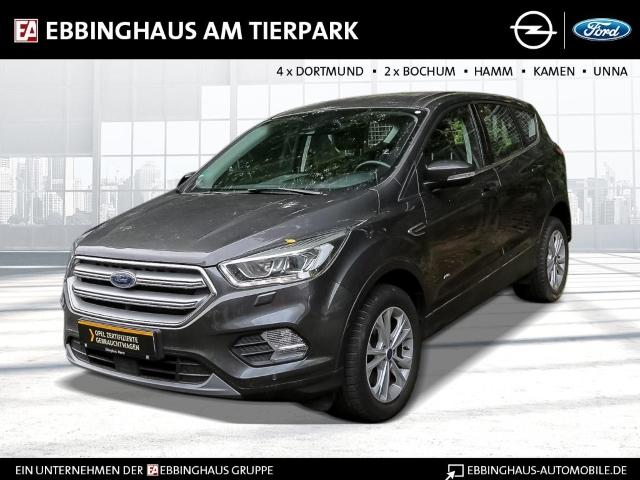 Ford Kuga Titanium 1.5 EcoBoost, Jahr 2018, Benzin