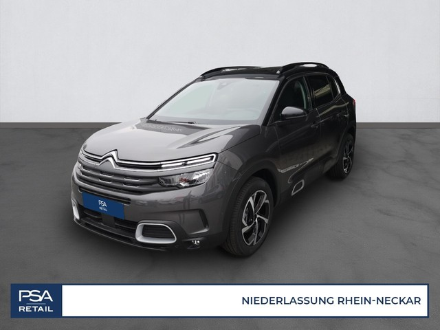 Citroën C5 Aircross FeelPack HDI130 Automatik *DriveAssist *SHZ, Jahr 2020, Diesel