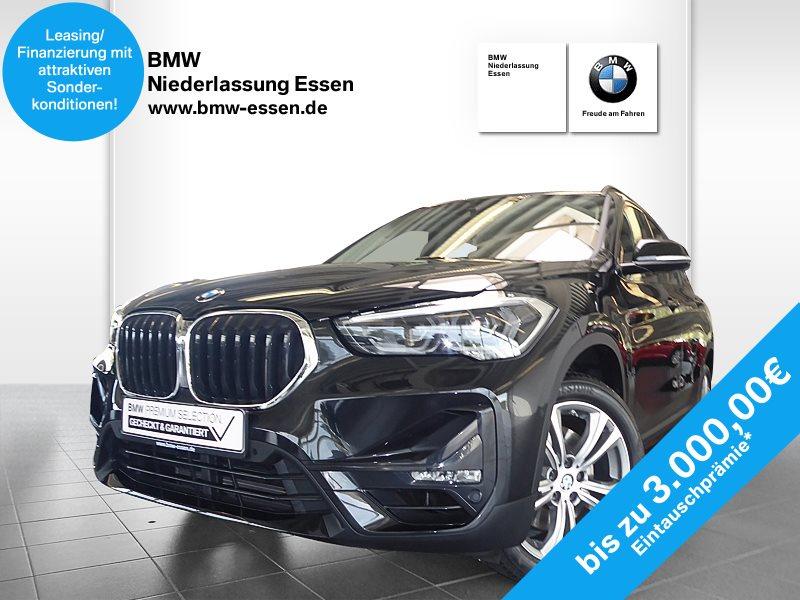 BMW X1 xDrive20i Sport Line, Jahr 2019, Benzin