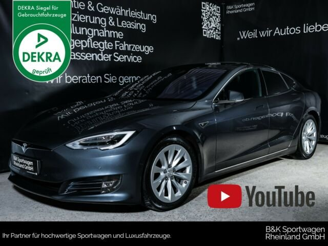 Tesla Model S 90D ab 517,40 /mtl., Jahr 2016, Elektro