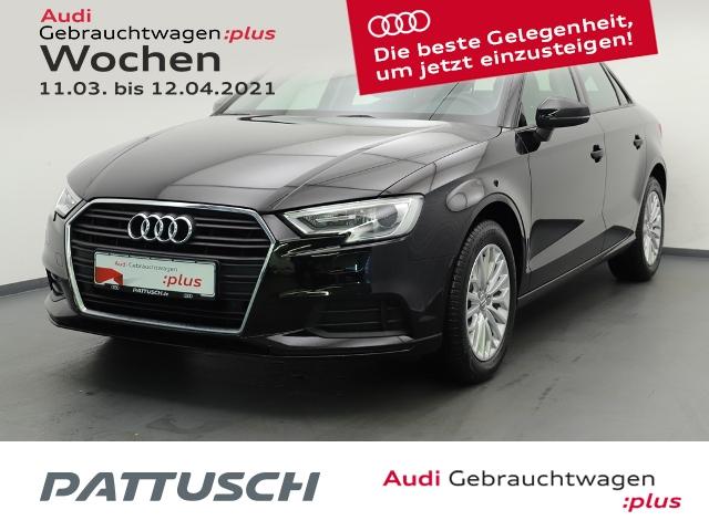 Audi A3 Limousine 1.6 TDI Navi Sitzheizung Einparkhil, Jahr 2017, Diesel