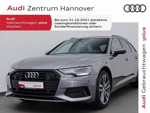 Audi A6 Avant Sport 40 TDI virtual, Alcant., DAB, ACC, Jahr 2019, Diesel