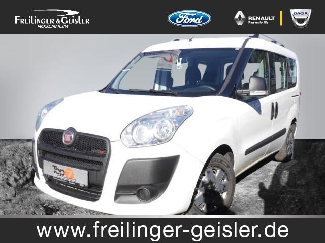 Fiat Doblo 1.6 Multijet 16V DPF Easy, Jahr 2013, Diesel