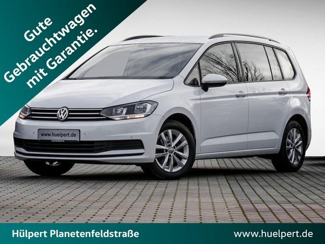 Volkswagen Touran 1.2 Comfort APP-CONN ALU PDC, Jahr 2016, Benzin