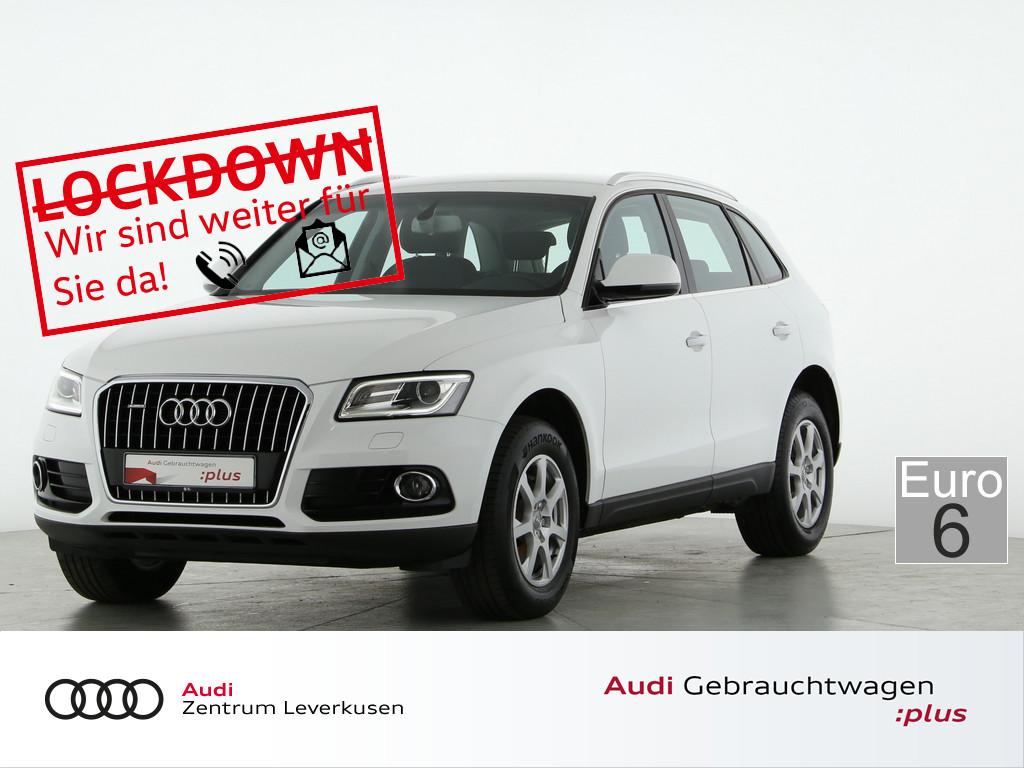 Audi Q5 2.0 quattro, Jahr 2017, Diesel