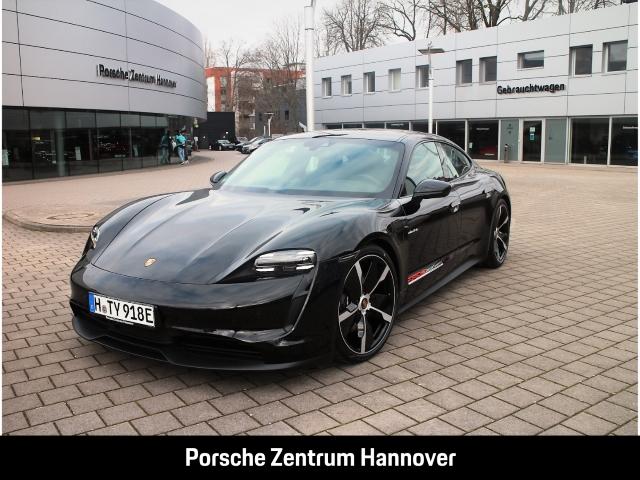 Porsche Taycan, Jahr 2021, Elektro