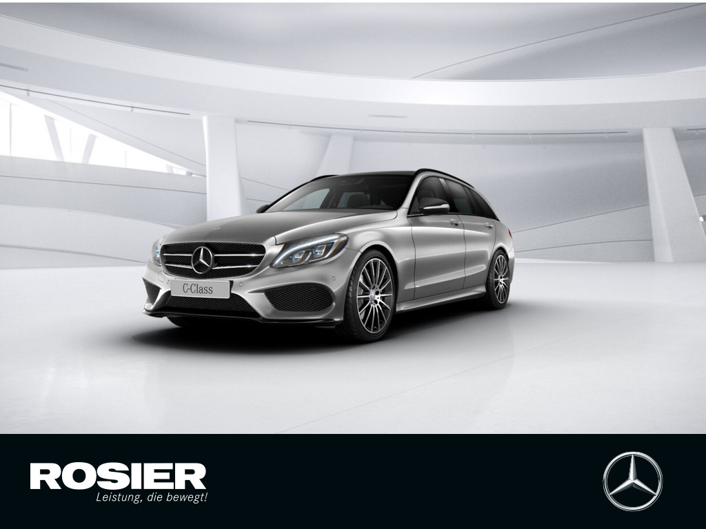 Mercedes-Benz C 220 finanzieren