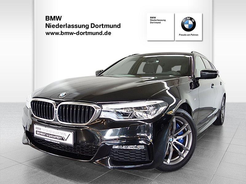 BMW 530d xDrive Touring M Sportpaket, Jahr 2017, Diesel