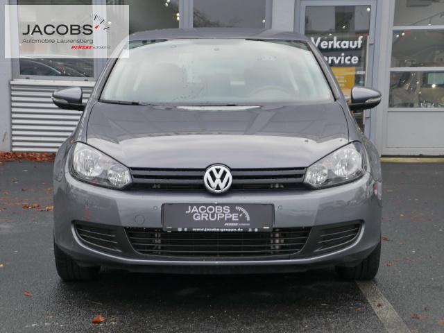 Volkswagen Golf VI 1.2 TSI Trendline Radio,Climatronic,PDC,Is, Jahr 2012, petrol