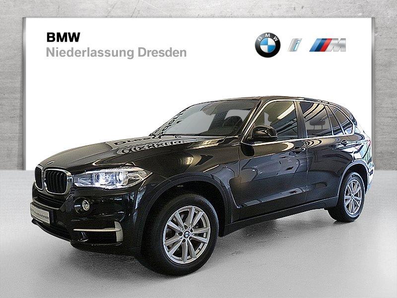 BMW X5 sDrive25d EURO6 Xenon Pano.Dach Bitzbel. Navi Prof. RTTI, Jahr 2017, Diesel