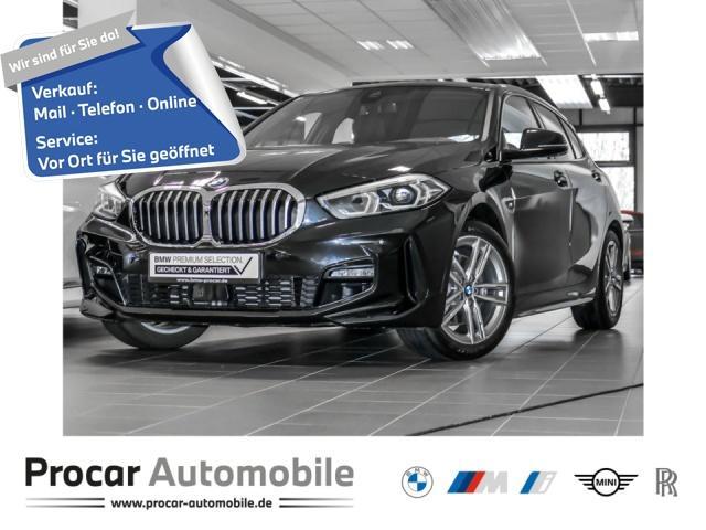 BMW 118i M Sport Klimaaut. Sportsitze LEAS ab 275,-, Jahr 2020, Benzin