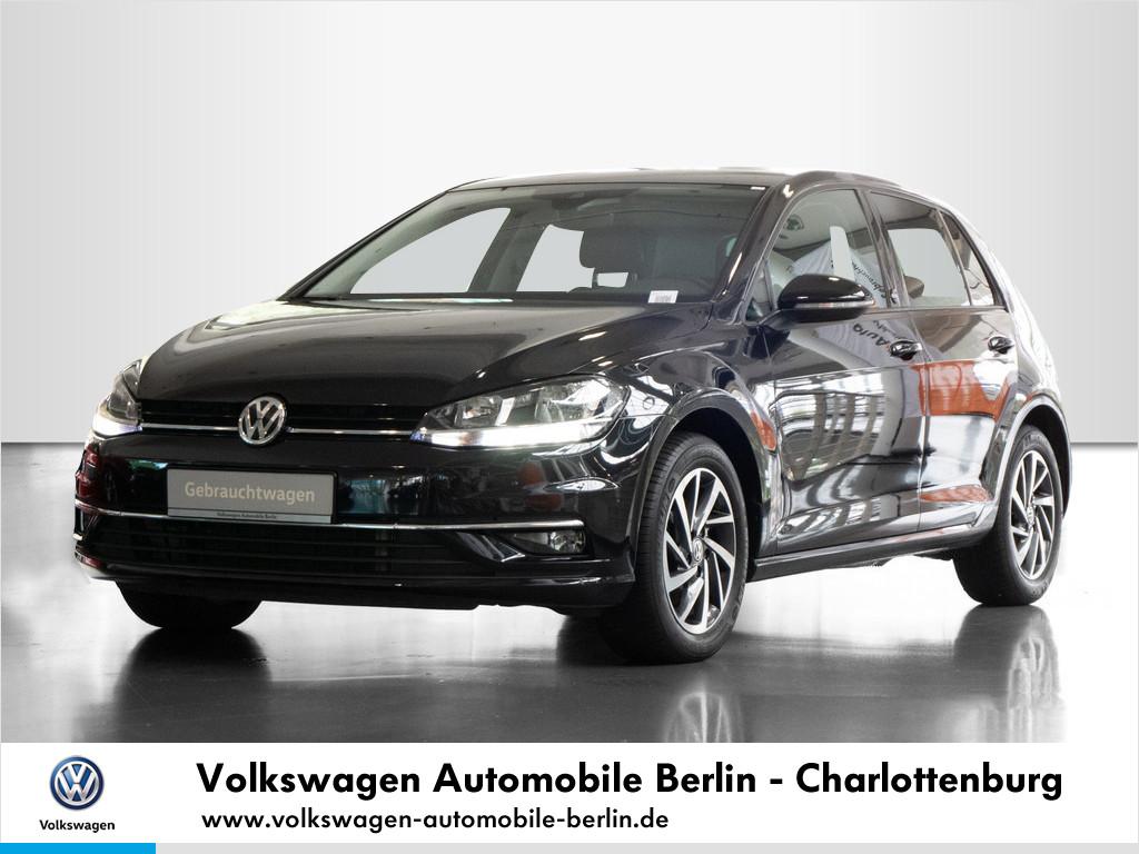 Volkswagen Golf VII 2.0 TDI Sound BMT, Jahr 2018, Diesel