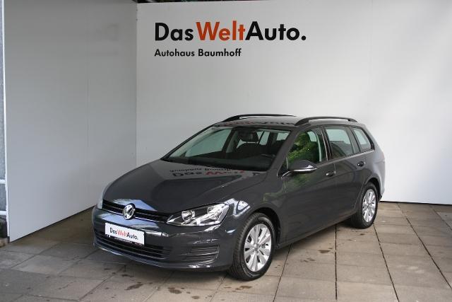 Volkswagen Golf VII Variant 1.2 TSI Trendl. Alus,Parkhilfe, Jahr 2013, Benzin