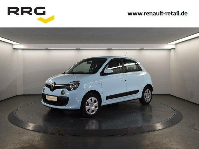 Renault TWINGO EXPERIENCE SCe 70 EINPARKHILFE HINTEN, Jahr 2017, Benzin