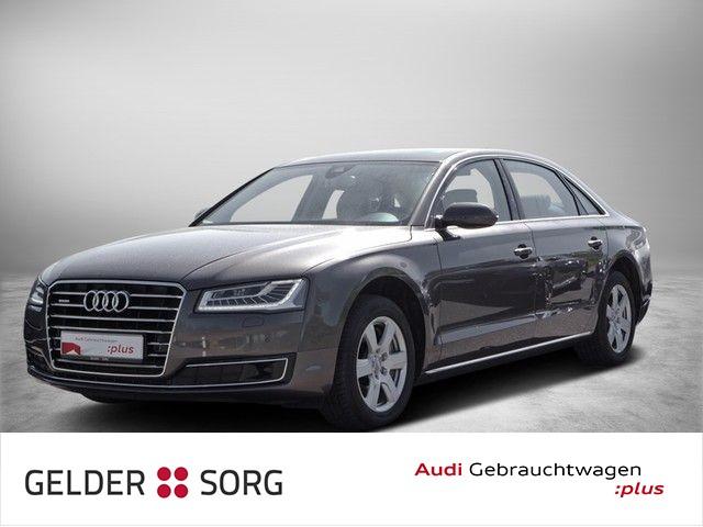 Audi A8 L 3.0 TDI qu. BOSE*LED*STAND*LED*, Jahr 2015, Diesel