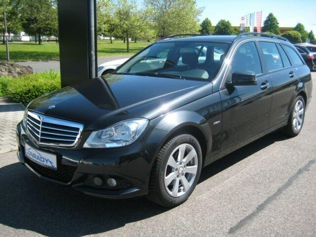Mercedes-Benz C 220 T CDI Classic DPF Klimaaut. PDC Garantie, Jahr 2012, diesel