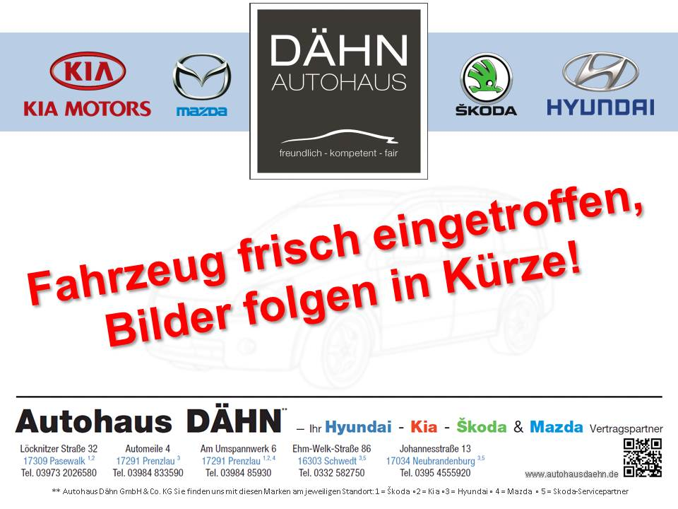 Hyundai i30 1.4 Classic, Jahr 2013, Benzin
