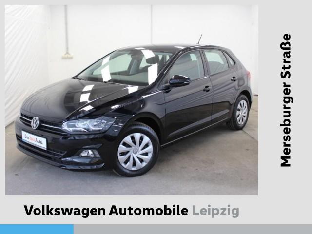 Volkswagen Polo 1.0 Comfortline *GRA*PDC*SHZ*Navi*, Jahr 2019, Benzin