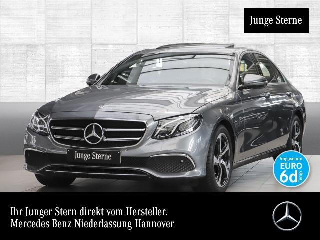 Mercedes-Benz E 220 d Avantgarde LED Kamera Totwinkel PTS 9G, Jahr 2019, Diesel