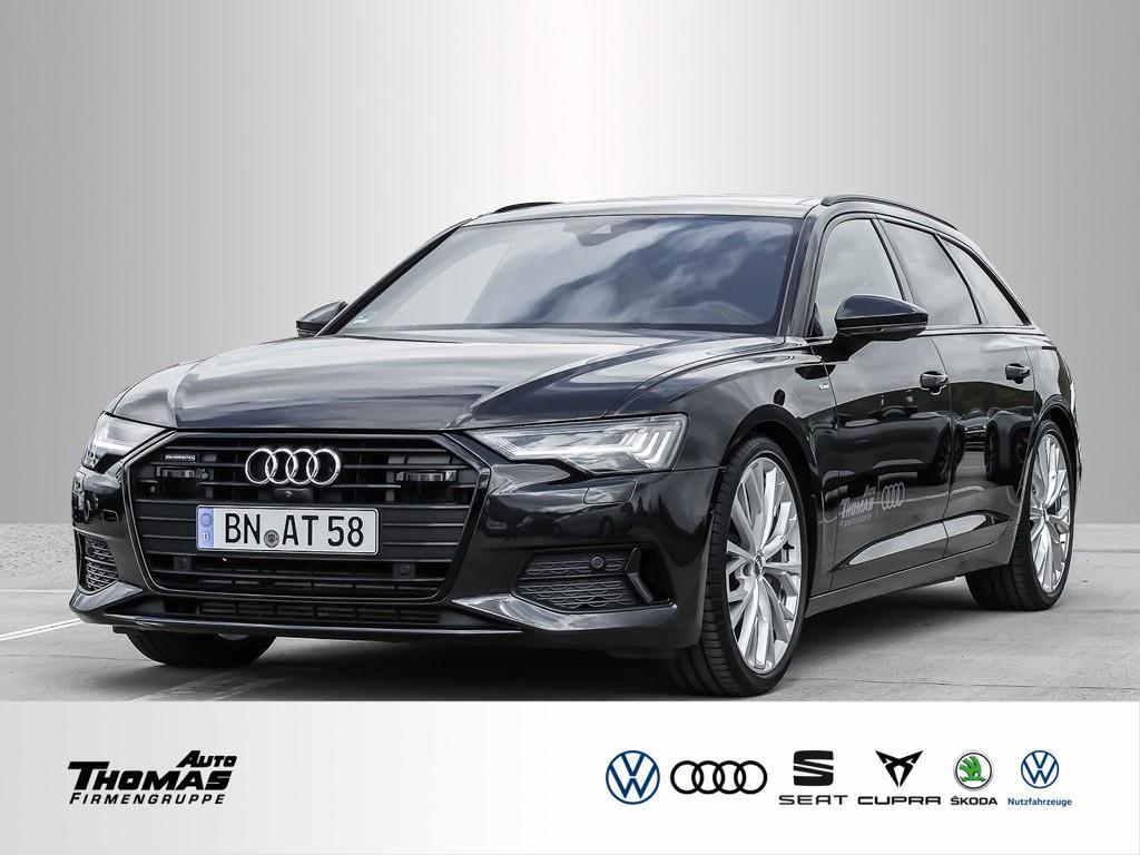 """Audi A6 Avant """"S line"""" 50 3.0 TDI quattro Tiptronic, Jahr 2018, diesel"""
