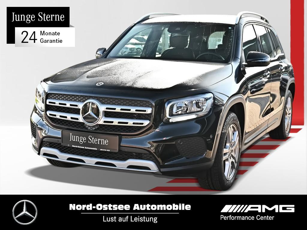 Mercedes-Benz GLB 180 d Style Navi AHK Sitzhzg Rückfahrkamera, Jahr 2020, Diesel