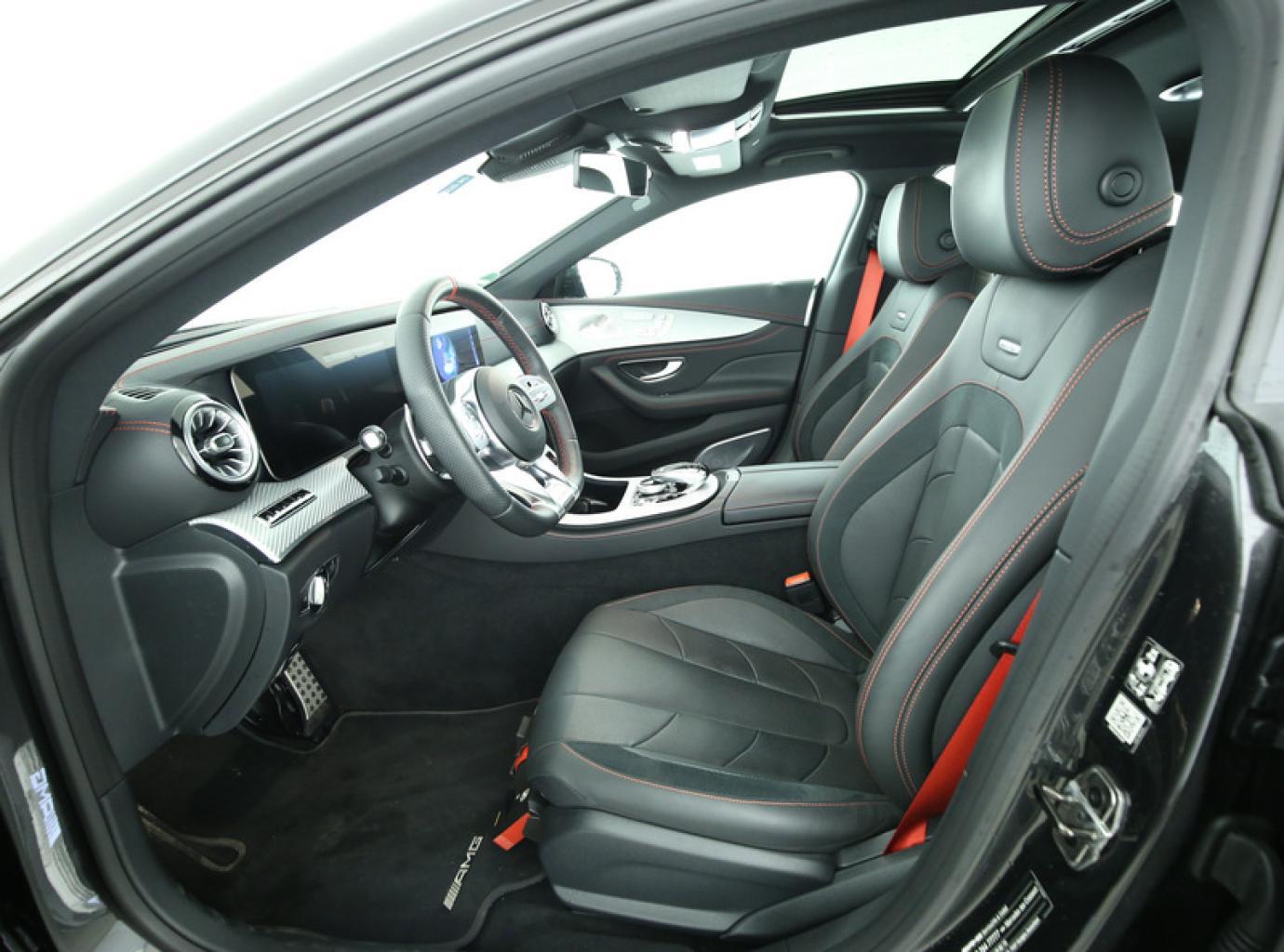 Mercedes-Benz CLS 53 AMG 4M+ PERFEKT AUSGETATTET! NP:EU124.420, Jahr 2019, Benzin