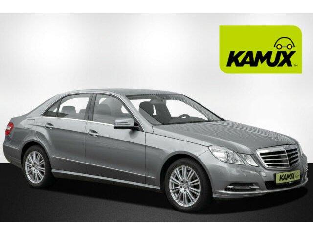 Mercedes-Benz E 250 CDI 7G-Tronic+Bi-Xenon+Navi+Kamera+PDC+ACC, Jahr 2013, Diesel