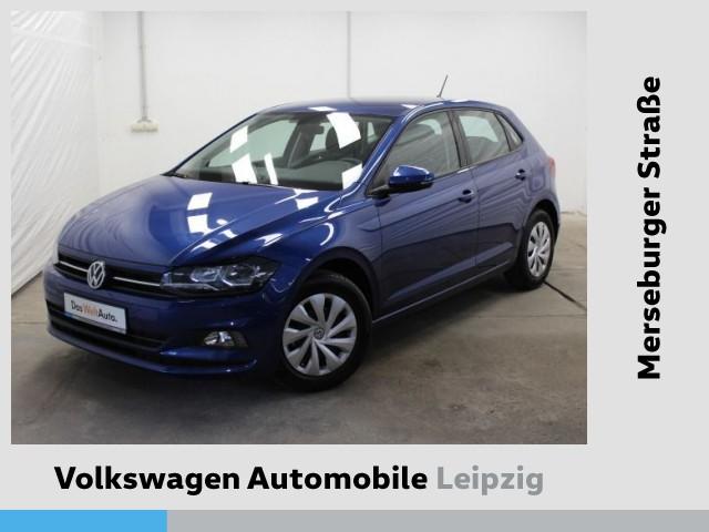 Volkswagen Polo 1.0 Comfortline *SHZ*Navi*PDC*GRA*, Jahr 2019, Benzin
