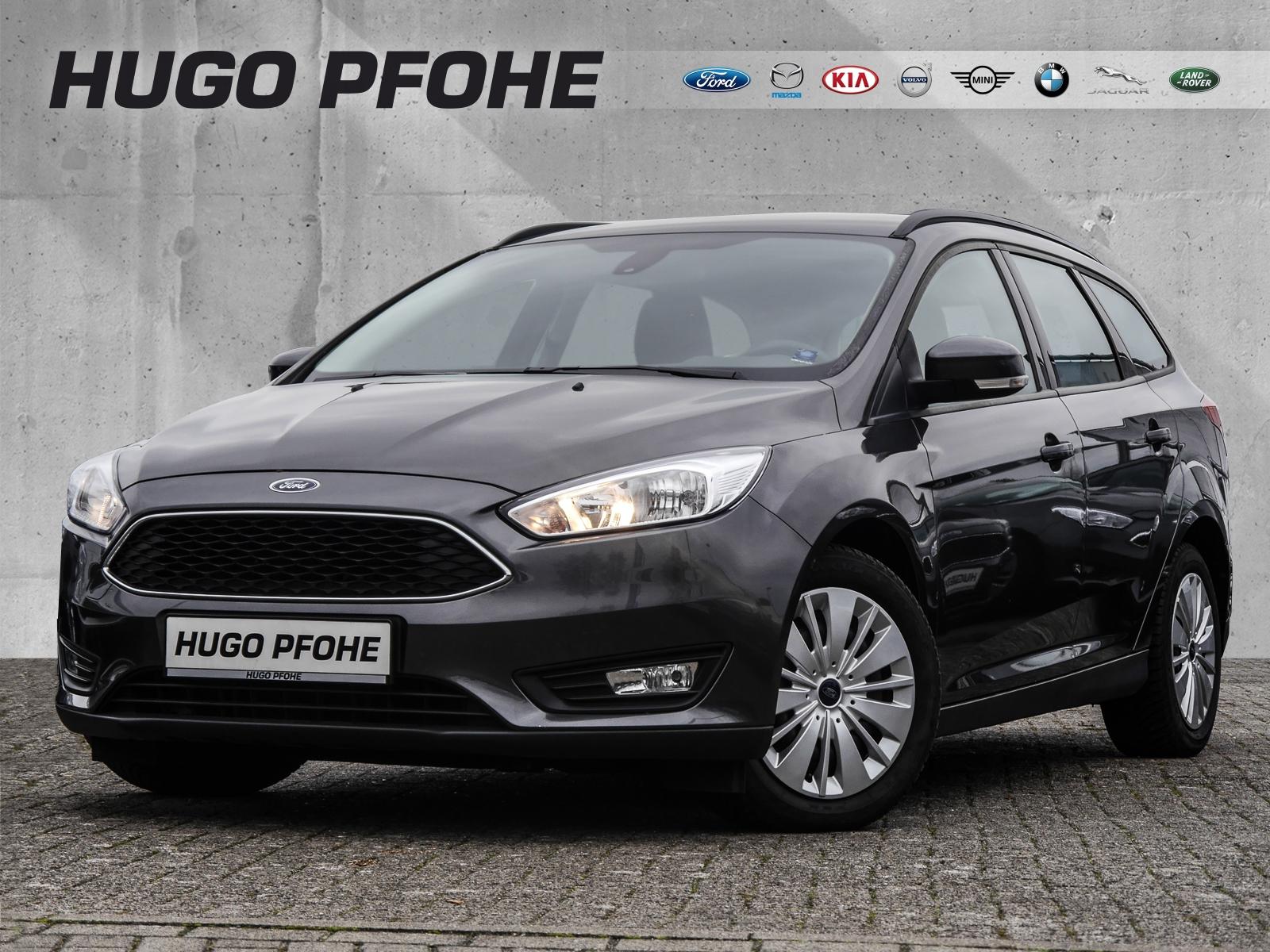 Ford Focus Turnier Business Edition, Jahr 2018, Benzin
